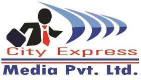 City Express Media Logo